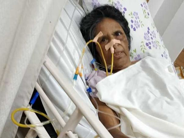 Please Help My Mother To Recover From Hemicolectomy