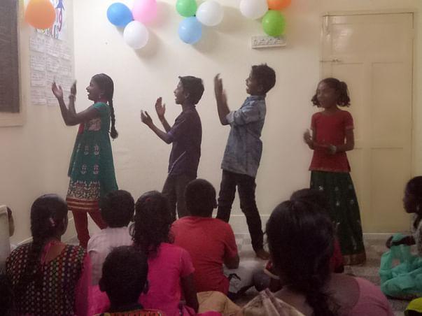 """""""Make A Child Happy: Fulfill 2 Dreams"""