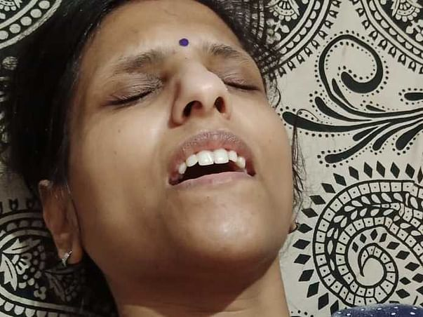 Support Parul To Recover From Parkinson's Disease