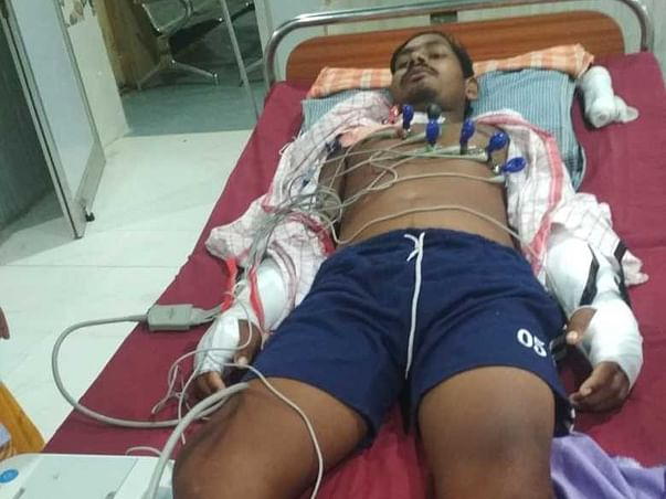 Please Help My Brother Is Suffering From Kidney Failure