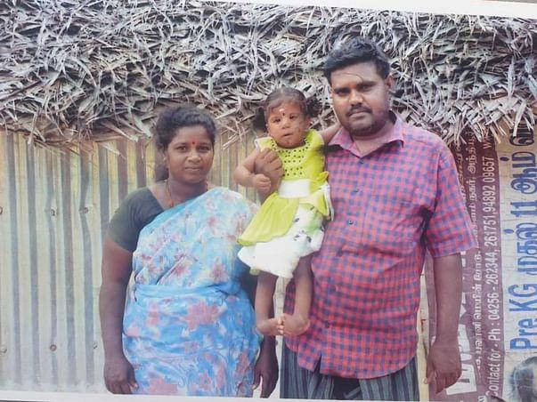 Support Samuktha To Undergo Leg Surgery