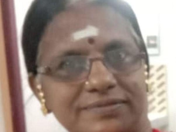 Help Us Save My Beloved Mother (Sumathi R)!