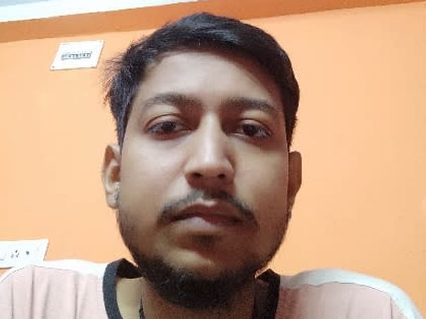Support Subhajit Chakraborty  For Undergo Heart Transplantation
