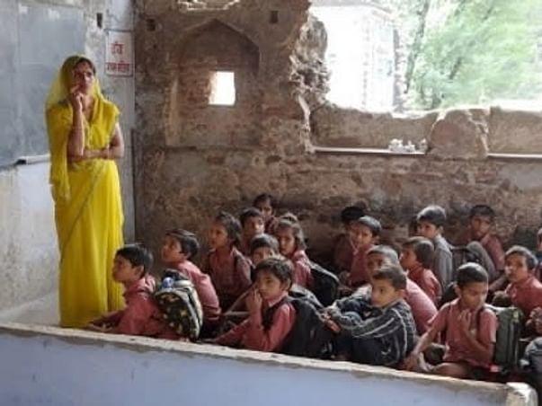 Help to run educational center
