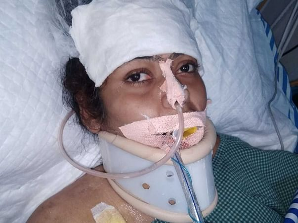Help My Sister Recover From Blood Clots in Brain