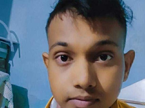 Let's Save Kamal Deep