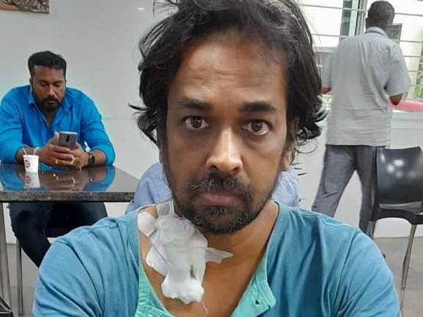 Support  Rama Krishna Parama Hamsa Recover From Kidney Infection