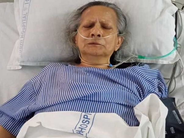 Support Trupti Mistry To Undergo A Bypass Surgery