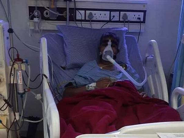 Support Chittari S Recover From Post Covid-19 Complications