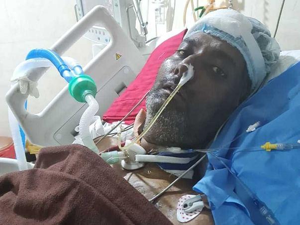 Support Vipul Jindal Undergo Lung Transplant.