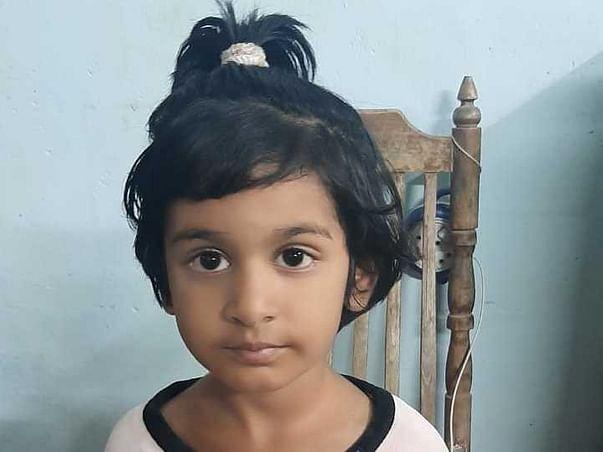 6 year old Nooran Needs Your Help To Survive