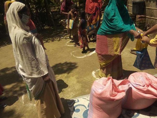 Help poor peoples