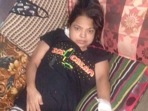 Help My Cousin Sister Undergo Kidney Transplantation