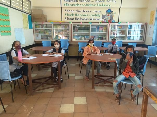 Help Kids And Community Access Education And Basic Amenities