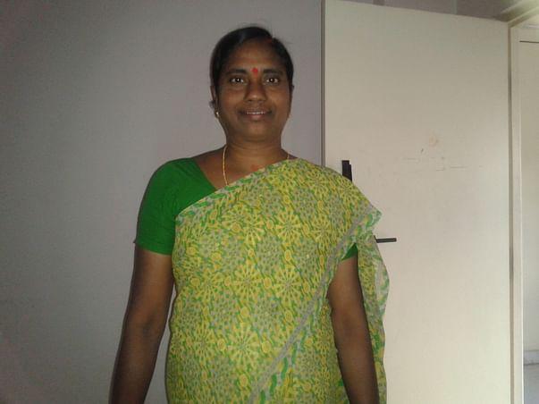 Support Rakesh's Family