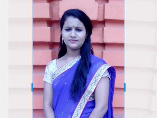 18 Years Old Padmini Mohanty Needs Your Help Fight Blood Cancer