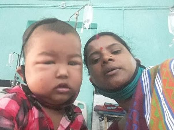 My Son Is Struggling With Chronic Kidney Disease, Help Him