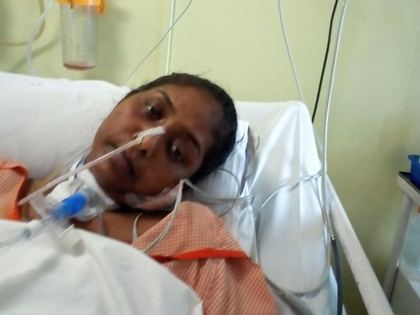 Support Nabanita Dhar Recover From Cerebral venous thrombosis (CVT)