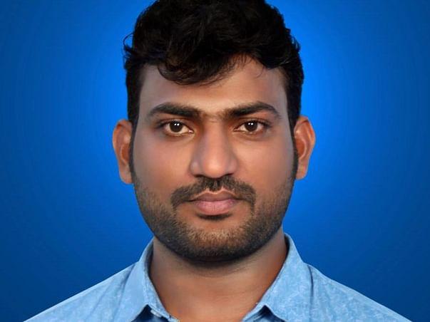 In Loving Memory Of Vinod Kumar V