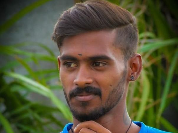 Support M Sakthivel Recover From Accident Head Injury