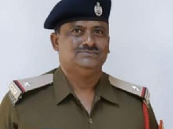 Help Lt. Shri Vinod Patankar's (Ex CISF) family member