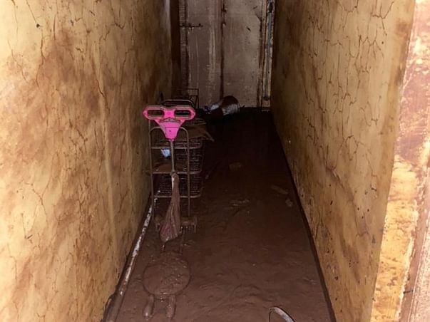 Help Chiplun Flood Victims