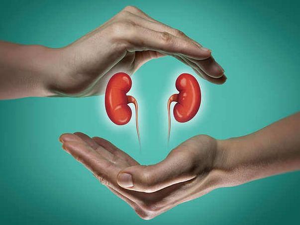Help My Husband To Undergo Kidney Transplantation