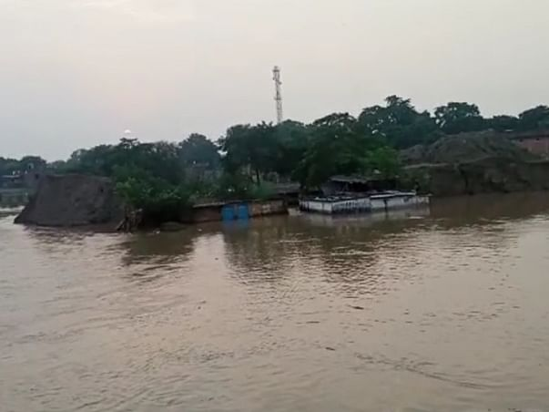 Needy And Poor People Those Affected By The Flood