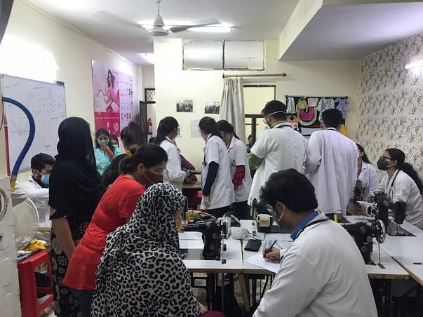 Help Afghan Refugees and their families access ration kits in Delhi