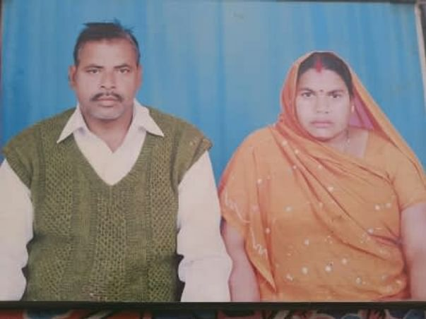 Support Late Lalji Yadav Family