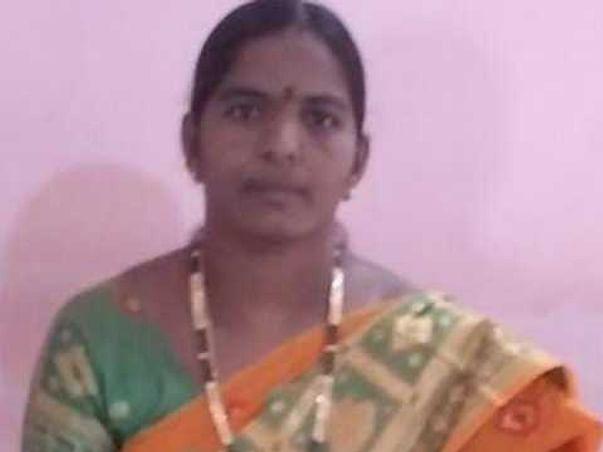 Support Rajeshwari For Her Life-saving Brain Surgery