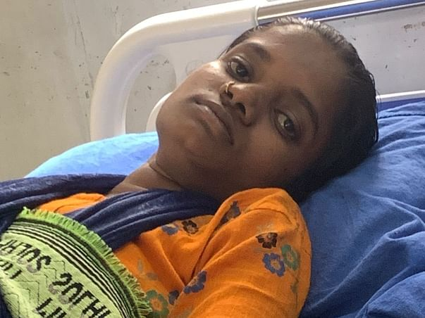Kindly Help Sony (22 Yrs/O), Fighting With Major Heart Disease.