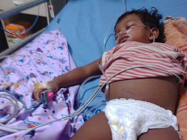 Help My Niece Recover From Dengue Fever