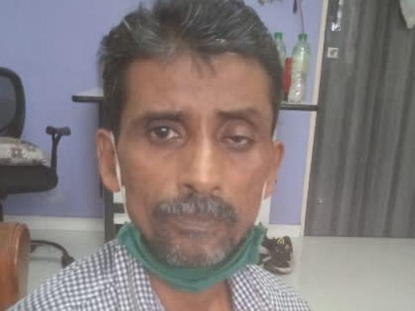 Help Treat This Ailing Household Maid, Nirmal Dey