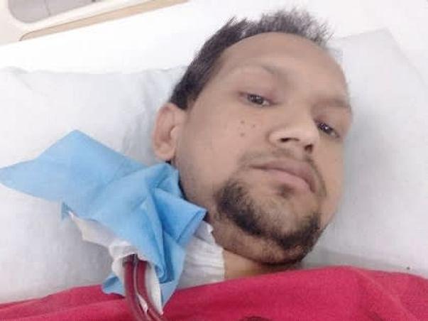 Help Tausif To Undergo Kidney Transplant