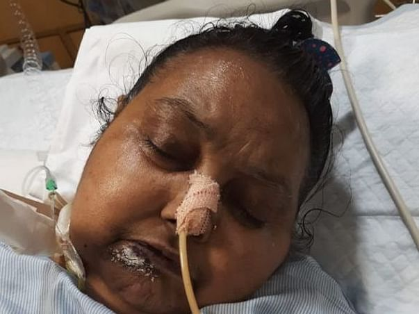 Help Savita Mittal To Recover From Covid-19