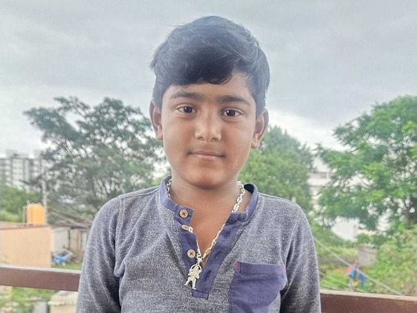 Help Preetham Raise Fund To Continue Schooling