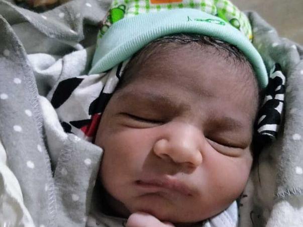 Urgent Help for Newborn Mohammed Zain
