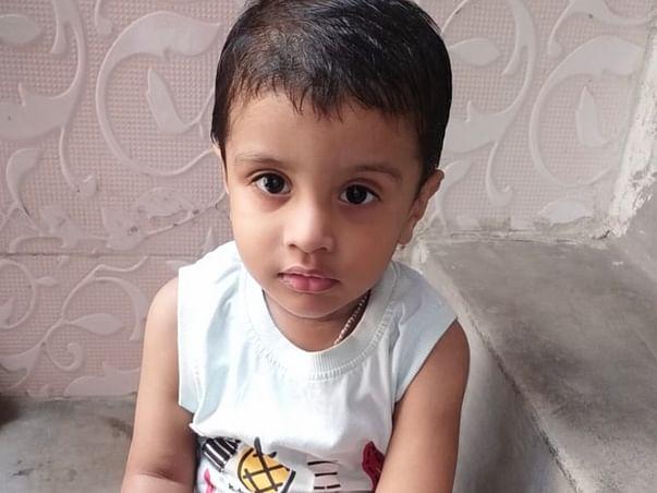 Help Kairuv Singh Rajput Recover From Acute Myelomonocytic Leukemia