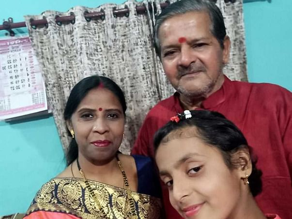 70 years old RAM GOPAL PANDEY needs your help fight Carcinoma of Unknown Primary