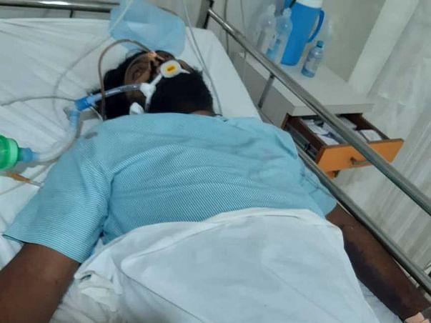 Help Sai Prasanna Recover From Multi Organ Failure