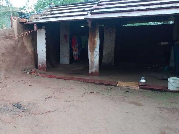 Help Sitaram Repair His Roof