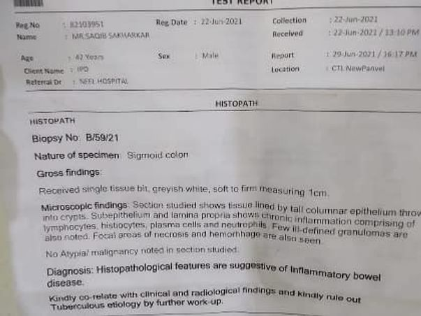 Help My Father Recover From Stomach Ulcer