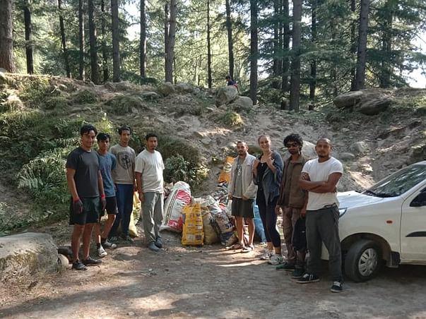 Waste Free Himalayas