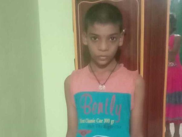 Help Surya Sasikiran To Recover From Neuro Disorder