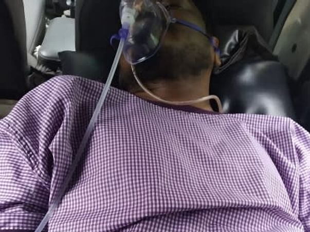 Support Subrat Mohanty Recover From Liver Failure