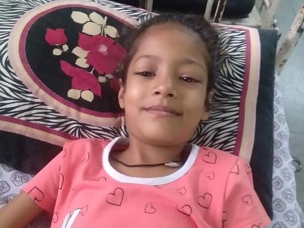 7 Yr Old Gurnoor Kaur Needs Your Support To Recover From Blood Cancer