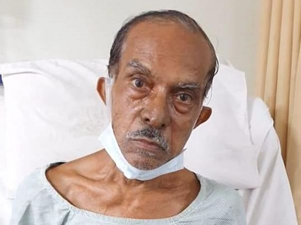 Support Anit Kumar Paul Recover From Lymphoma