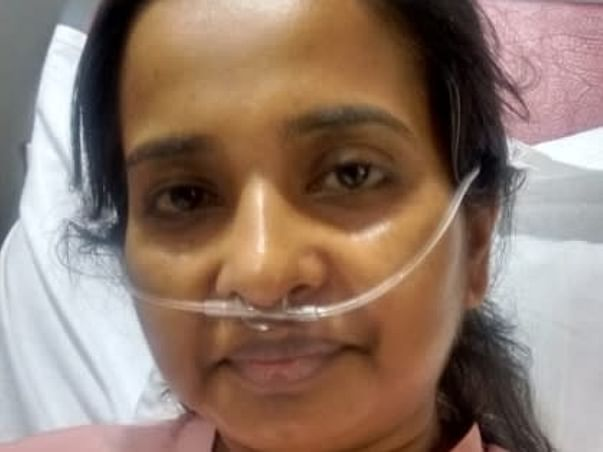 Support My Wife To Fight with Systemic Lupus Erythematosus(SLE)
