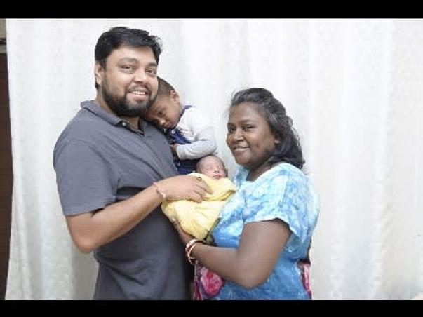 Support My Husband Soumik To Undergo Heart Transplant